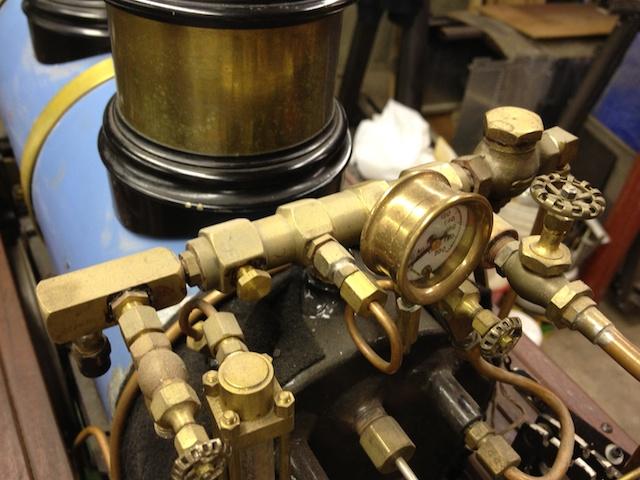 Little Engines Baldwin Mogul